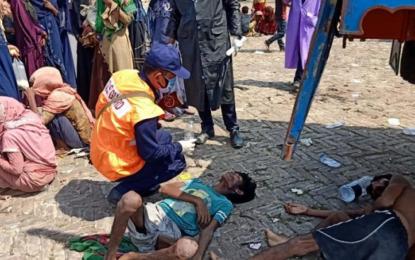 Malaysia: Allow Rohingya Refugees Ashore