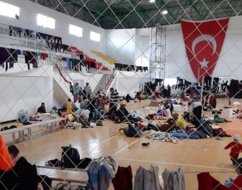 Joint Statement: Syrian Refugees in Cyprus pushed back to Turkey