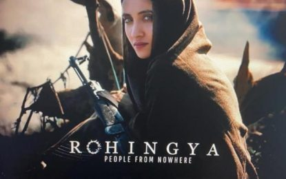 Film on Rohingya genocide will be realistic, says director Haider Khan