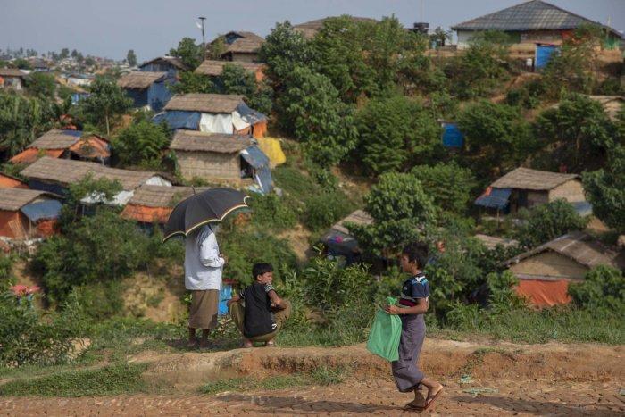 31 percent Rohingya don't Have any Idea Regarding Coronavirus