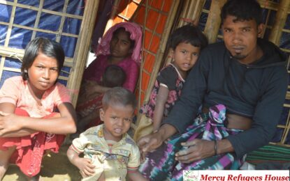 """Exactly Thirty One Percent of Rohingya Refugees are Unaware and Have no Information about Coronavirus""- Press Release."