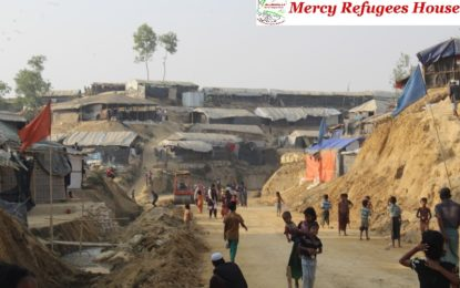 Corona Postive Cases in Rohingya Camps and in Cox's bazar are Increasing Desperately.
