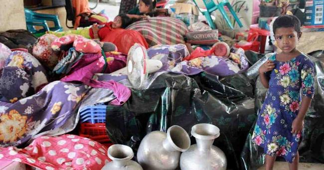 Rohingya: Malaysia urged to end raids, detention amid COVID-19