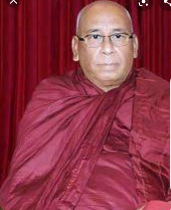Myanmar's Most Influential Genocidal Monk Sitagu Offered Scriptural Justifications for 'Killing Millions of Non-Buddhists.