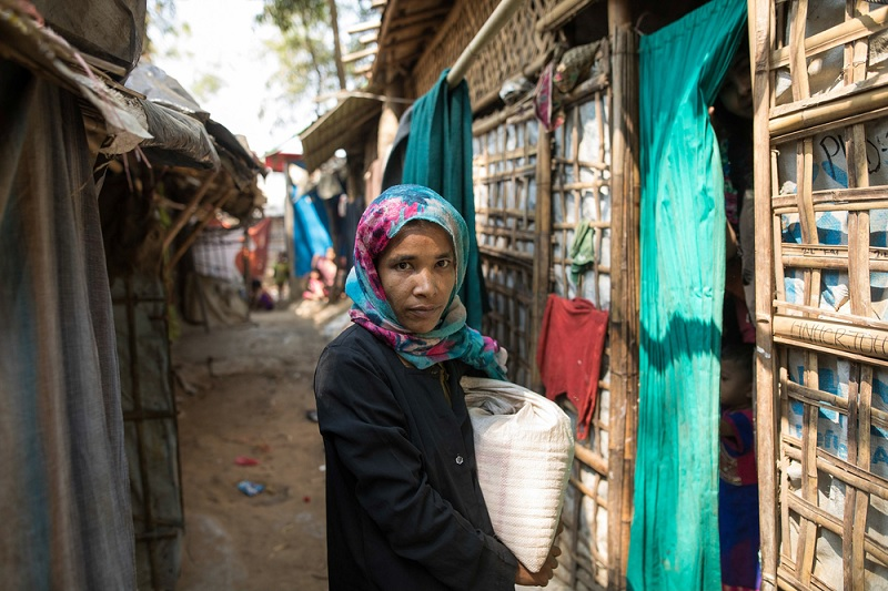 COVID-19 fuels tensions between Rohingya refugees and Bangladeshi hosts