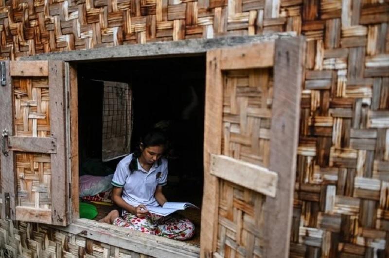 Myanmar begins to engage on Rohingya genocide