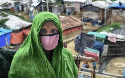 Dhaka to remind world of Rohingya failure at UNGA