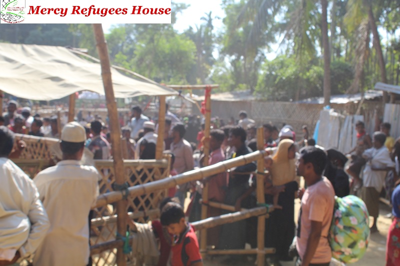 Victory of Aung San Suu Kyi May Bring Failures for Repatiration As Winter is Hitting Rohingyas at Camps