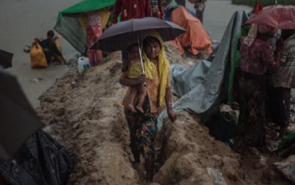 Three Years Later, Rohingya Refugee Resiliency Anchors Humanitarian Response and Accountability