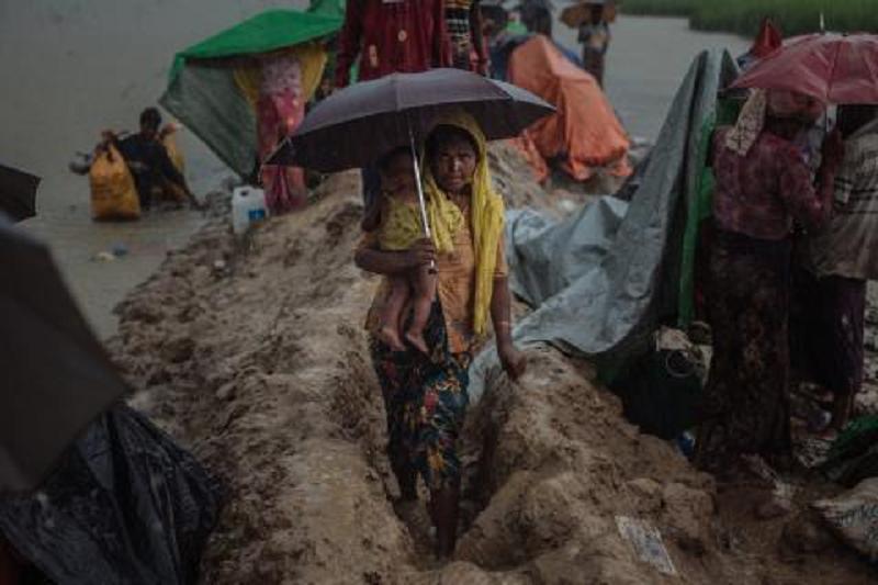 Three Years Later, Rohingya Refugee Resiliency Anchors Humanitarian Response and Accountability