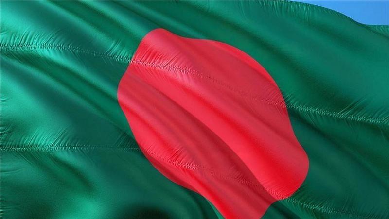 Bangladesh donates $500,000 to Gambia for Rohingya case