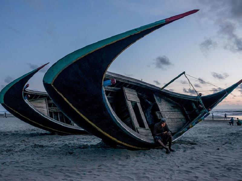 Rohingya need the world's attention