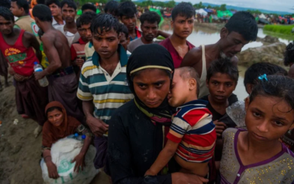 Why Joe Biden Should Help the Rohingya People of Myanmar