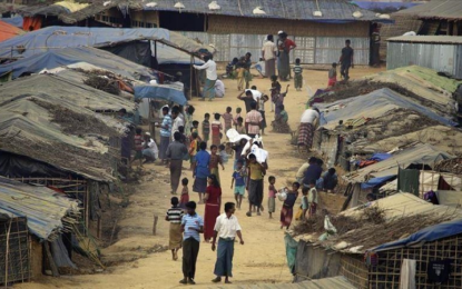 Bangladesh: Rohingya refugee killed in rival clashes