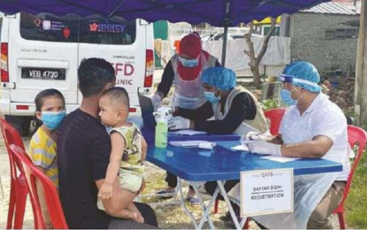 Qatar- Health projects, mobile clinics bring hope to Rohingya refugees in Malaysia