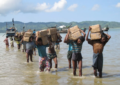 Easy Prey For Traffickers – Rohingya Refugees' Vulnerability Will Only Increase From Now