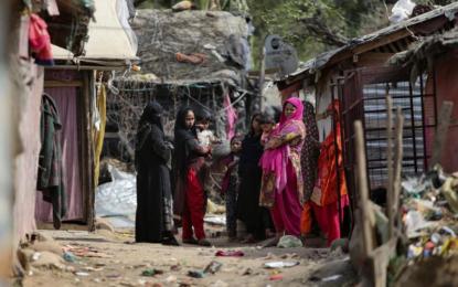 India: Halt All Forced Returns to Myanmar