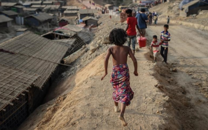 Mission heads commit to continue supporting Rohingya
