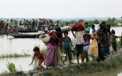 Centre Halts Deportation Of 16-Year-Old Rohingya Girl To Myanmar