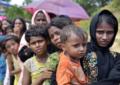 Rohingya refugees observe lonely Ramadan on remote Bangladesh island