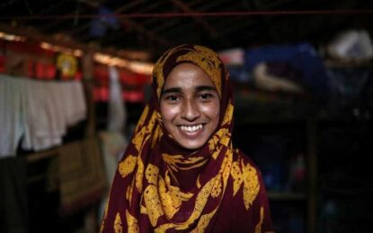 100 Rohingya girls living in Bangladesh camps get scholarship from Kuwait