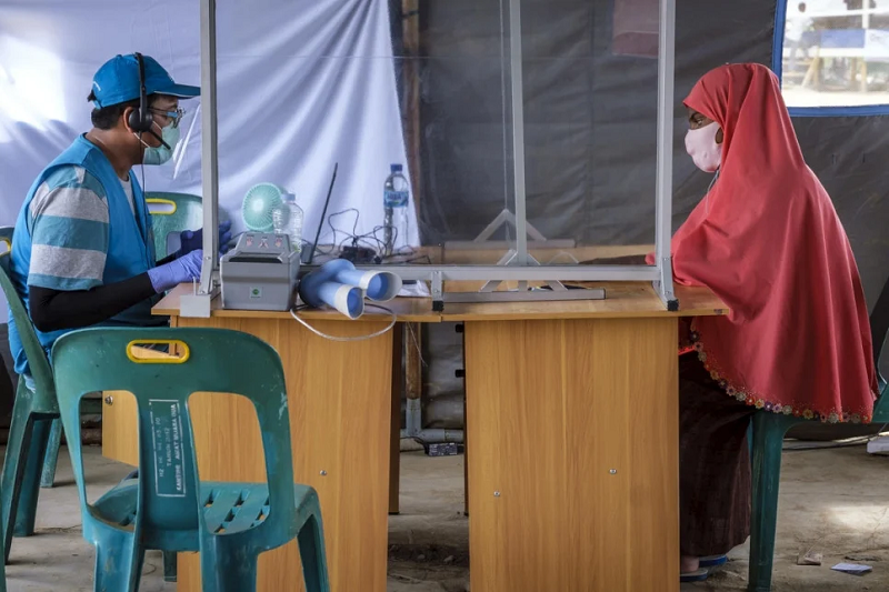News comment: Statement on refugee registration and data collection in Bangladesh