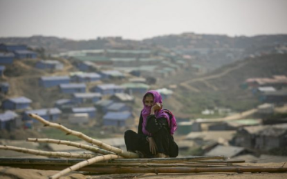 Why the National Unity Government's Statement on Myanmar's Rohingya Is Important