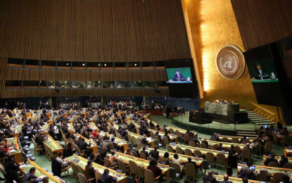 The UNGA Resolution on the Situation in Myanmar: Why was the Rohingya Issue Neglected?