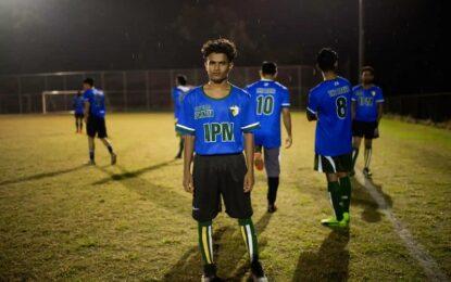 Rohingya United: the football team bringing together refugees