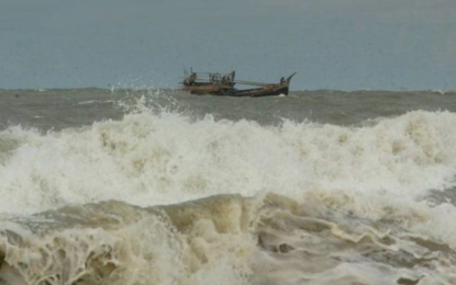 Rohingya boat capsize: Bodies of four women wash ashore in Chittagong