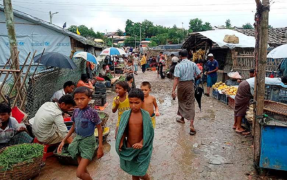 World Bank cash won't help Bangladesh integrate Rohingya