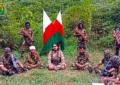 Rohingya Armed Groups Active Again in Western Myanmar